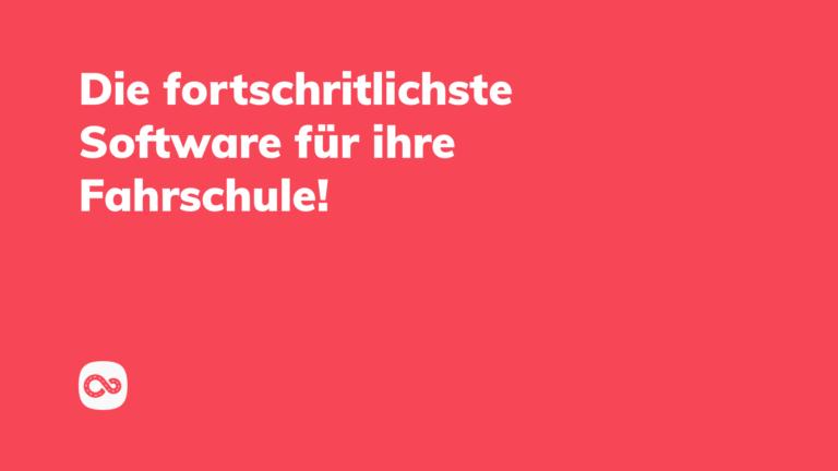 Die Fahrschulverwaltungssoftware von ClickClickDrive!
