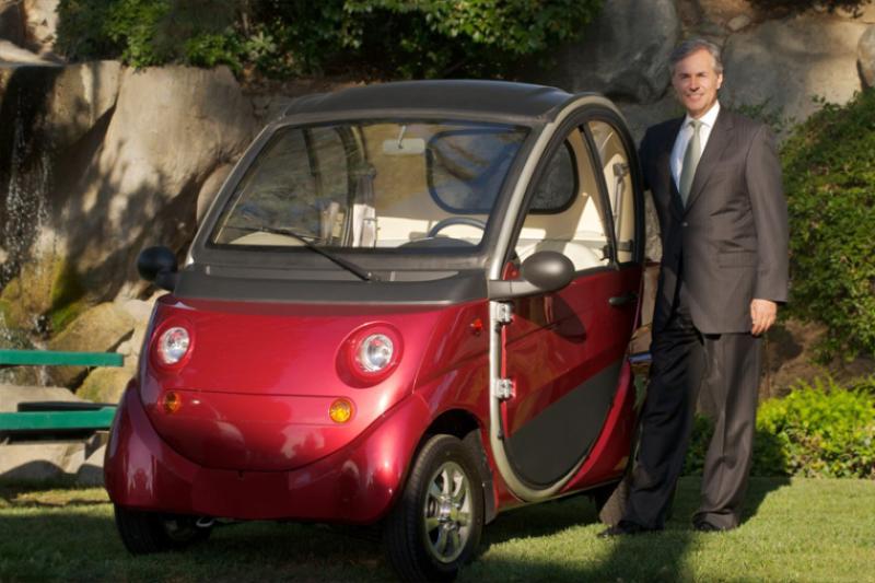 Eco-E-Modell