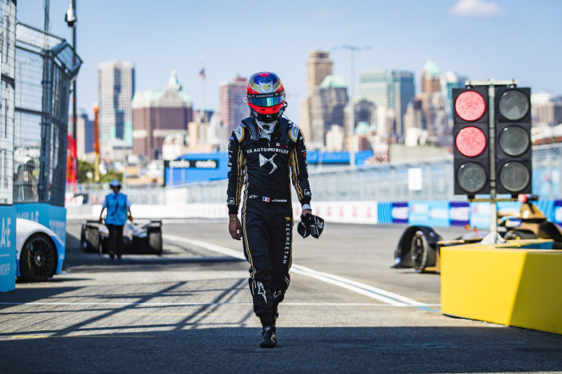 Formel E 2020