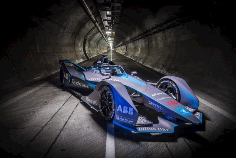 Formel e 2019–2020