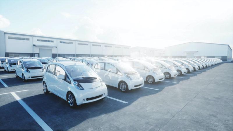 Preise für Elektroautos