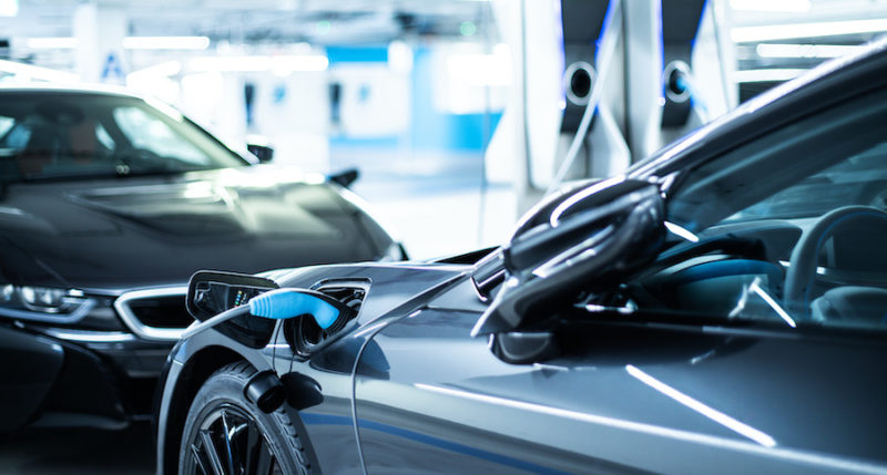 TOP 5 der günstigsten Elektroautos