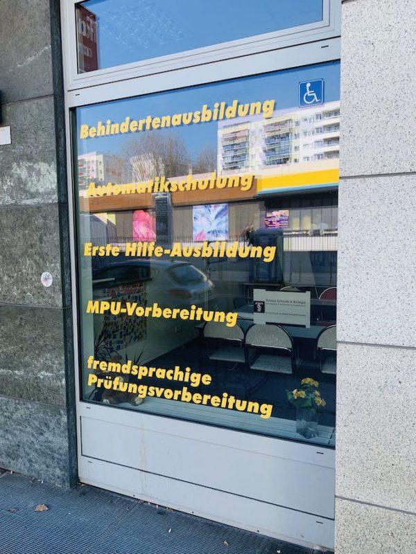 Fahrschule AmFennpfuhl-Mitte