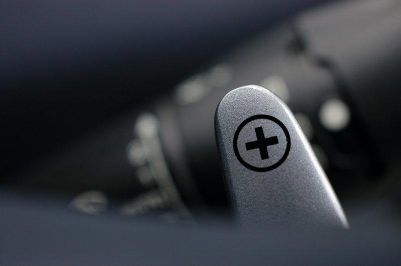 Definition des Tiptronic-Getriebes