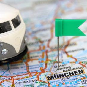 Top - Fahrschulen in München laut ClickClickDrive - Uservoting