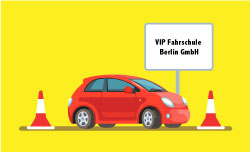 VIP Fahrschule Berlin GmbH