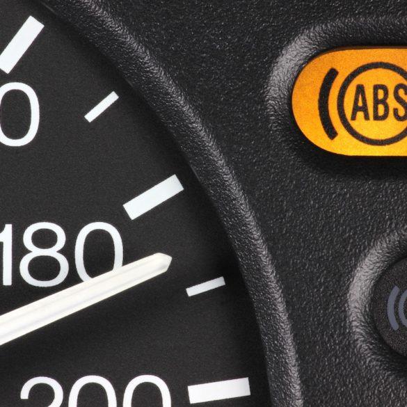 Aufbau und Betriebsweise von ABS-/ EBA-Systemen