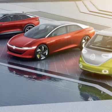 Volkswagen steht vor einer globalen Veränderung