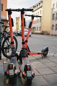1 Jahr E-Scooter: Berlin zieht Bilanz