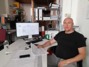 Interview mit Gennadiy Bokk, Inhaber der Fahrschule Colibri