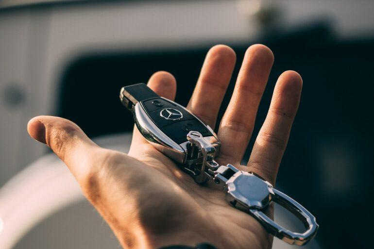Carsharing für Fahranfänger - Quelle: Unsplash
