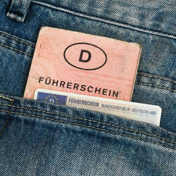 Führerschein umtauschen ClickClickDrive - Quelle : Pexels
