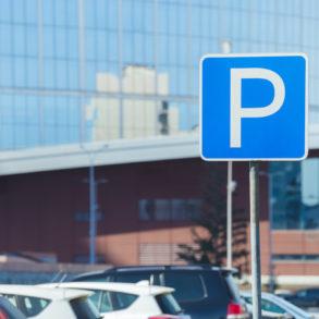 Parkvorschriften